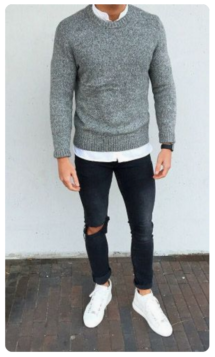 mannen outfit 10