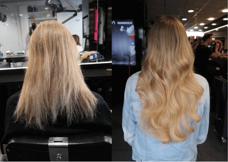 hairextensions laten zetten, hairextensions salon