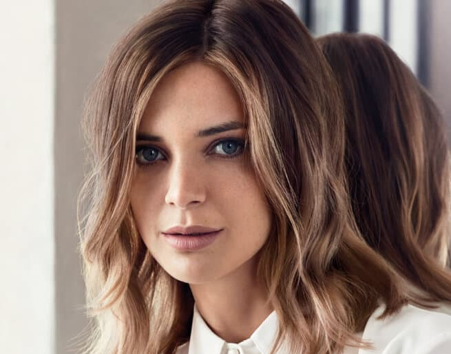 hairextensions laten zetten, hairextensions kosten, kapsel lang haar, haarstyling