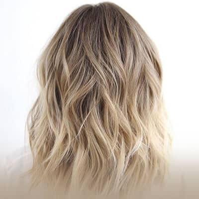 kapsels vrouwen, kapsalon in de buurt, kapper Rijswijk, beach waves in hair