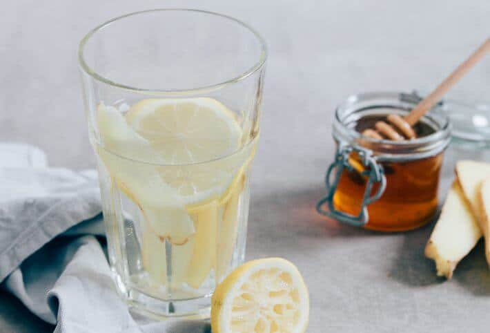 citroen thee haarvisie, balayage haar, Keratherapy