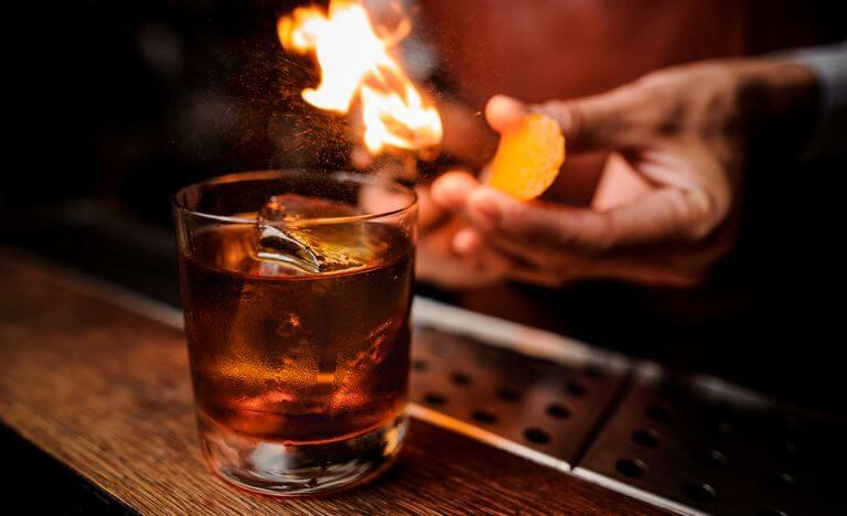 cocktail benodigheden, kapper Den Haag, Balayage