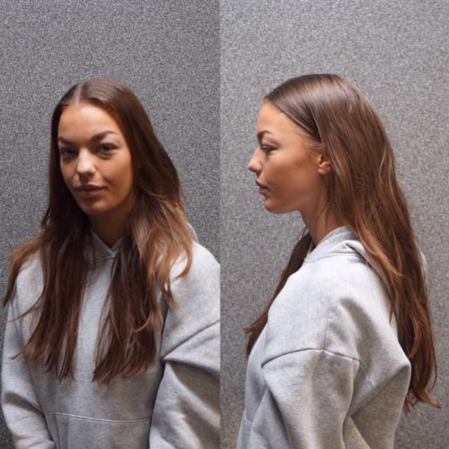haarstyling, haar verven kapper, balayage haar
