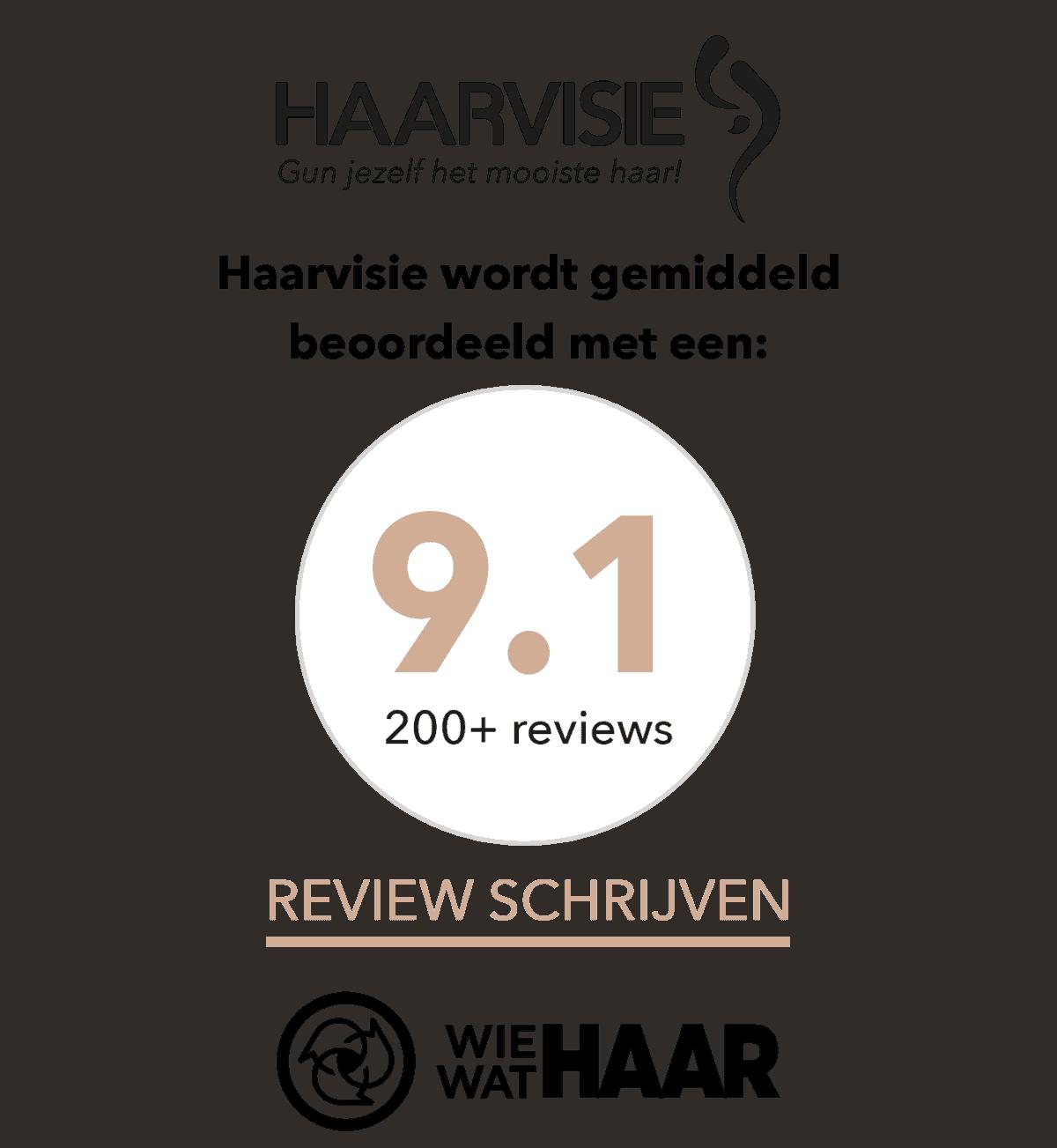 Reviews Haarvisie