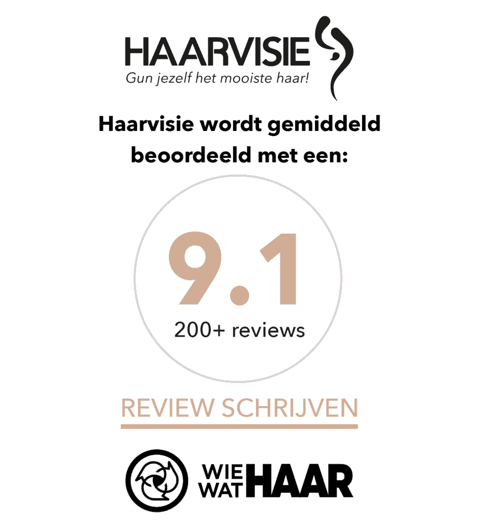 Reviews Haarvisie